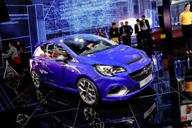opel purple opel corsa opc gets a u20ac24 395 price tag in geneva w video