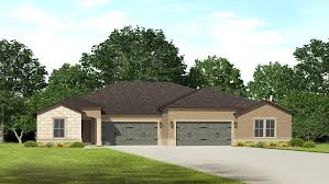 100 duplex house plans with garage in the middle garage