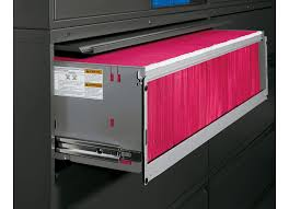 5 Drawer Lateral File Cabinets Designing For Filing Core77