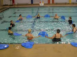 indoor pool winfield recreation commission