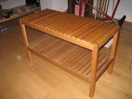 ikea bench ikea molger bench teak furnituresteak furnitures