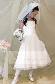 tea length first communion dresses u2013 firstcommunions com