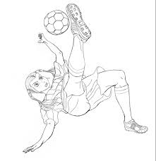soccer coloring pages 29 soccer kids printables coloring pages