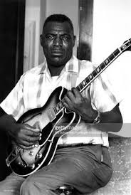 Blind Blues Guitar Player Blind Willie Mctell Was A Piedmont And Ragtime Blues Singer And