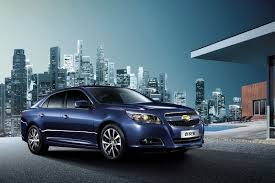 opel malibu 2013 chevrolet malibu first official details photos and video