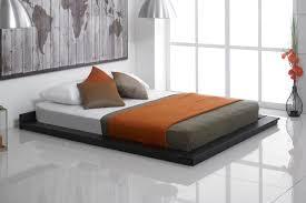 kyoto oriental wooden floating bed frame bedworld at bedworld