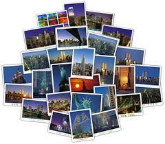 picture postcards newyorkcity postcards