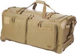 Rugged Duffel Bags 5 11 Tactical Soms 2 0 Rolling Duffel Bag Sandstone 56958 328