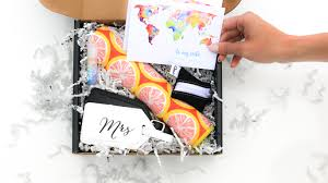 honeymoon essentials gifts happy honeymoon gift box the yes