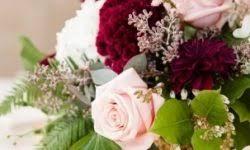 Burgundy Wedding Centerpieces by Diy Spring Wedding Centerpieces Wedding Centerpieces Designs And