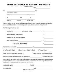 sle eviction notice maine how to evict a tenant the definitive step by step guide