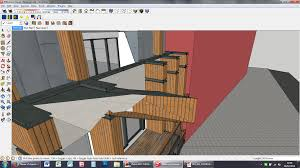 planes of objects stick together sketchup sketchup community