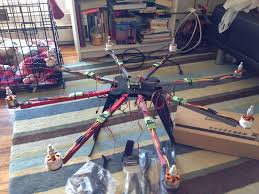 diy drone the dawn of the drone age how they will impact our lives in the