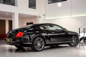 bentley continental 2010 used 2010 bentley continental gt gt series 51 for sale in kent