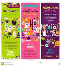 free halloween party flyer skull halloween party invitation flyer stock vector image 59502430