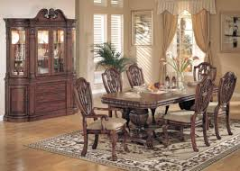 elegant contemporary formal dining room sets ideas