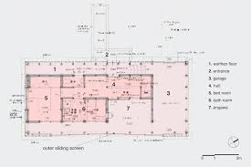 floor plans for small houses a new home built in traditional japanese style osumi yuso