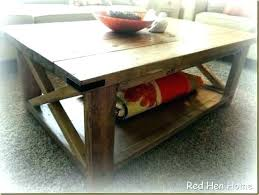rustic x coffee table for sale diy round coffee table buy metal coffee table pinterest diy coffee