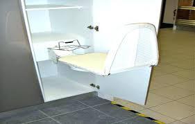 wall mount ironing board cabinet white ironing board wall cabinet wall mounted ironing board surface