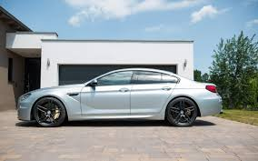 g power custom m6 based on bmw m6 news gran coupe version