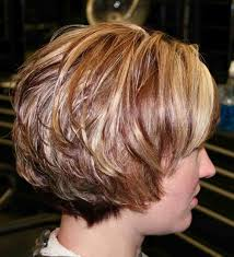 curly hair hairstyles fullness with an a line cut stacked