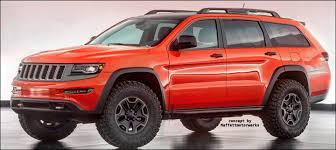 jeep grand style change 2019 jeep grand the preview