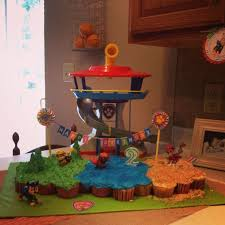 16 paw patrol images paw patrol party cakes