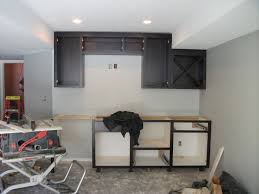 Basement Remodel Valley Custom Cabinets Basement Remodel