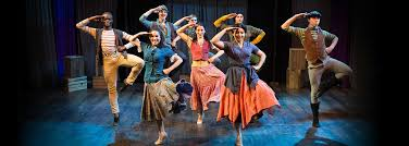 musical theatre school in new york new york academy