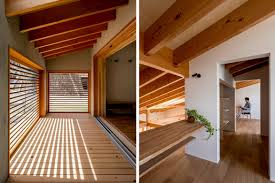 kojyogaoka house is minimalist japanese dream hypebeast