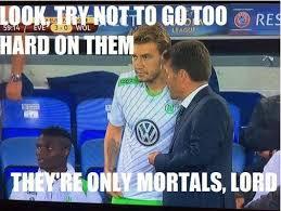 Funny Everton Memes - arsenal news gunners flop nicklas bendtner mocked with twitter