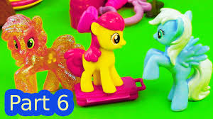 travel pony images Mlp airport suitcase fight my little pony travel part 6 apple jpg