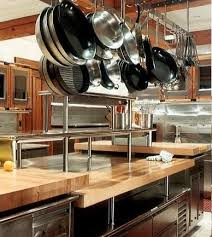 Kitchen Design Restaurant Beautiful Commercial Kitchen The Stainless Steel Appliances And