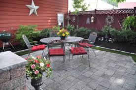 Large Paver Patio by Where Can You Have Paving Outside Your House Under The Site