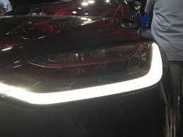 lexus gs led headlights tesla model x led headlamp google 搜尋 lamp pinterest