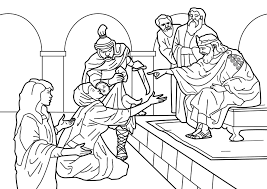 king solomon coloring pages chuckbutt com