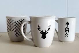diy sharpie mugs rachel teodoro