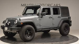 maserati jeep wrangler 2014 jeep wrangler unlimited sport stock l063a for sale near