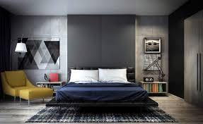 Moderne Schlafzimmer Deko Modernes Schlafzimmer Grau Bequem Auf Moderne Deko Ideen Oder 1