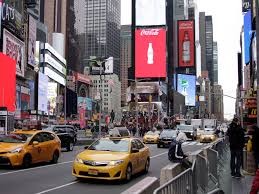 ny tourism bureau nyc breaks tourism record for 8th year city says