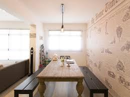segar vale 4 room hdb interior design