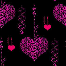 wallpaper glitter pattern glitter heart wallpapers group 43