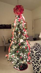overwhelming decorate tree diy bow extraordinary make tree