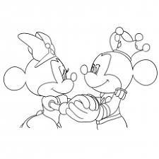 66 free printable mickey mouse coloring pages