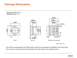 how to read dimensions how to read a datasheet part 2 of 2 characteristic curves dimension