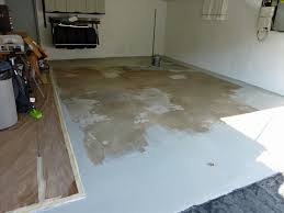 Laminate Flooring Garage Garage Floor Epoxy Or Tile Corvetteforum Chevrolet Corvette