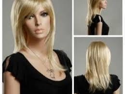 modele de coupe de cheveux mi modele coiffure cheveux mi longs degrades photo de coiffure bio