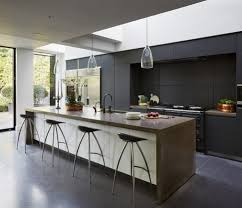 kitchen kitchen brilliant contemporary kitchens image