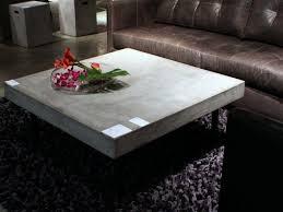 diy concrete coffee table ideas home design by john