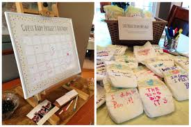 how to throw a baby shower that doesn u0027t